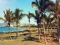 Puerto del Carmen beach