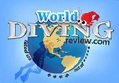 World Diving ReviewRate4red