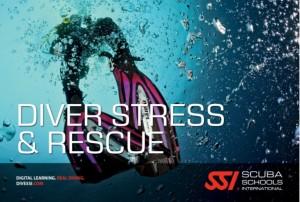 Dive stress
