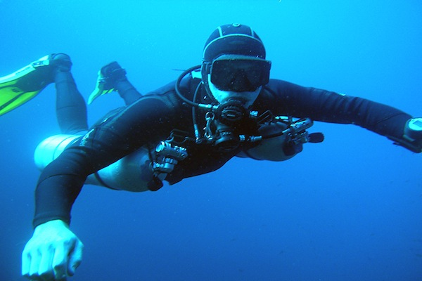 Tec Diver