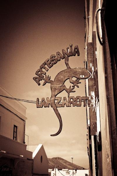 Artisanta Lanzarote