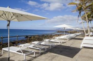 Hotel FARIONES LANZAROTE DIVING PLONGEE