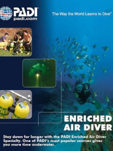 padi-enriched-air-diver