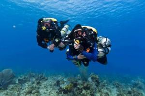 Tec Diver Lanzarote